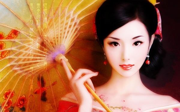 รูปสาวญี่ปุ่น