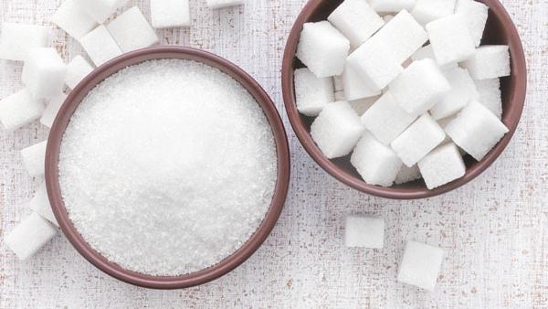 น้ำตาลรักษาผิวท้องแตกลาย