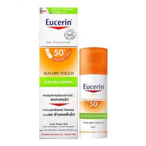ครีมกันแดด Eucerin Sun