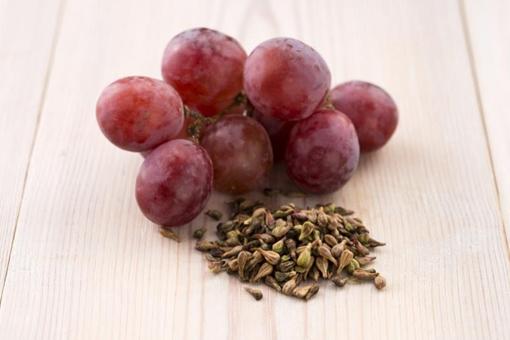 Grape Seeds บำรุงผิวขาว
