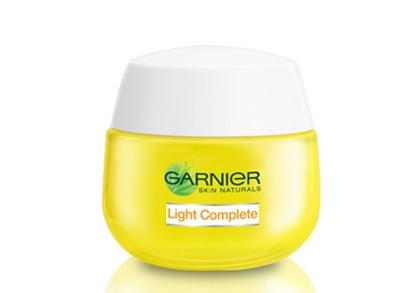 Garnier Light Complete Multi-Action Whitening Cream