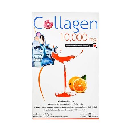 Collagen 7-11