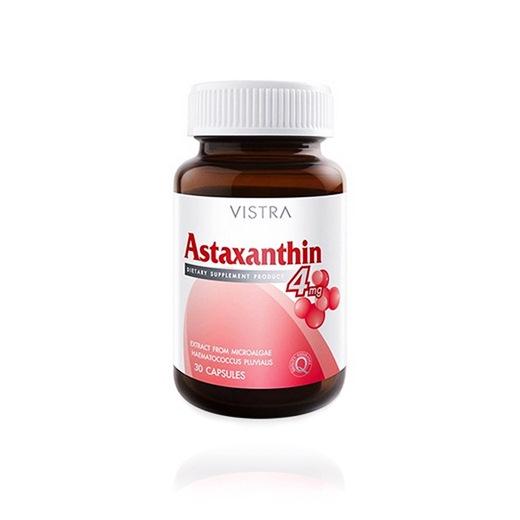 กิน Astaxanthin ยี่ห้อไหนดีที่สุด